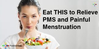 Eat THIS to Relieve PMS and Painful Menstruation