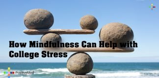 How Mindfulness Can Help with College Stress