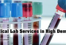 Medical Lab Services in High Demand
