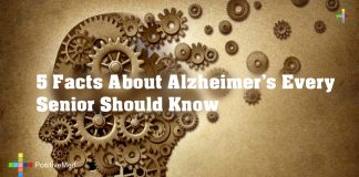 5 Facts About Alzheimer's Every Senior Should Know