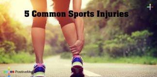 5 Common Sports Injuries