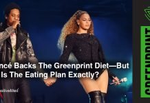 Beyoncé Backs The Greenprint Diet—But What Is The Eating Plan Exactly?