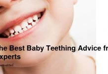 The Best Baby Teething Advice from Experts