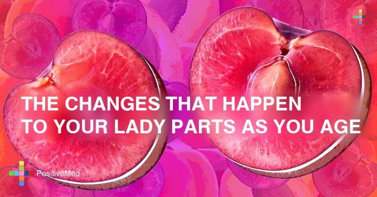 The Changes That Happen to Your Lady Parts as You Age