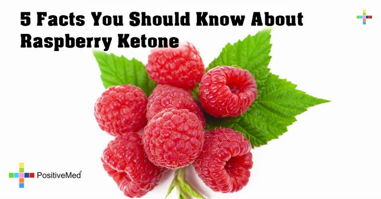 5 Facts You Should Know About Raspberry Ketone