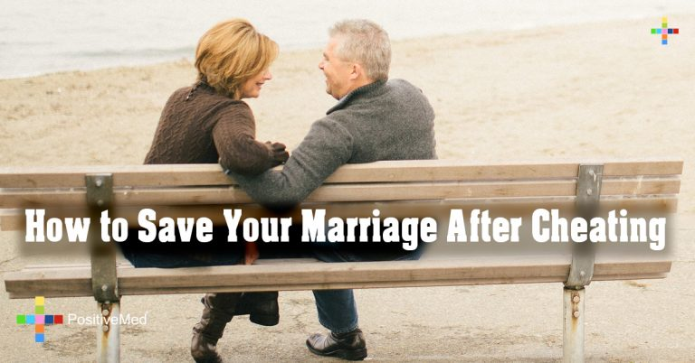 How to Save Your Marriage After Cheating