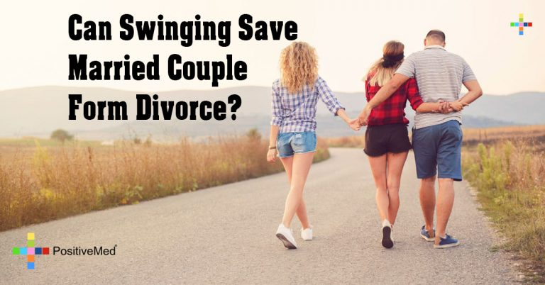 Can Swinging Save Married Couple Form Divorce?