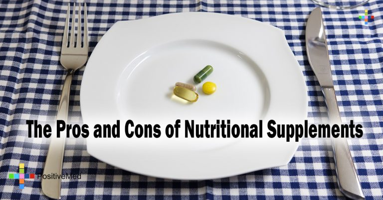 The Pros and Cons of Nutritional Supplements