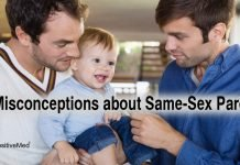 15 Misconceptions about Same-Sex Parents