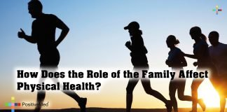 How Does the Role of the Family Affect Physical Health?