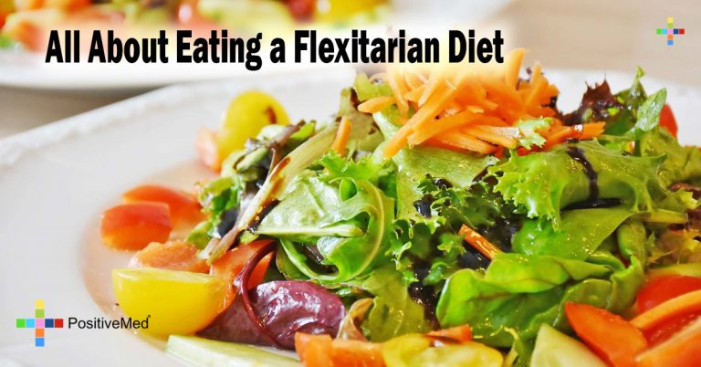 All About Eating a Flexitarian Diet
