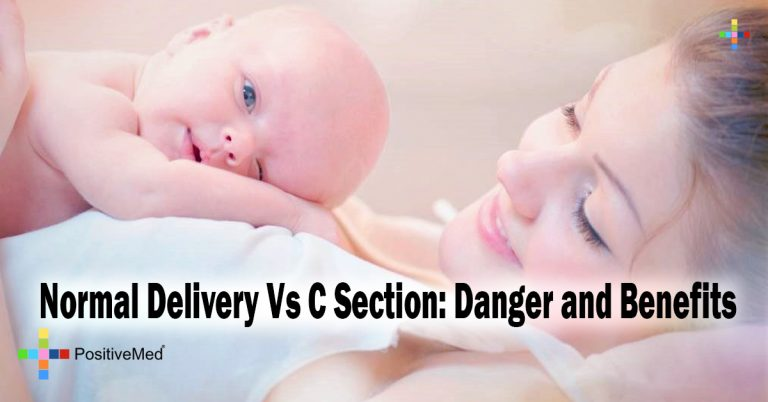 Normal Delivery Vs C Section: Danger and Benefits