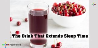 The Drink That Extends Sleep Time