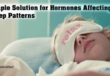 Simple Solution for Hormones Affecting Sleep Patterns