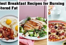 Best Breakfast Recipes for Burning Stored Fat