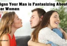 7 Signs Your Man is Fantasizing About Other Women