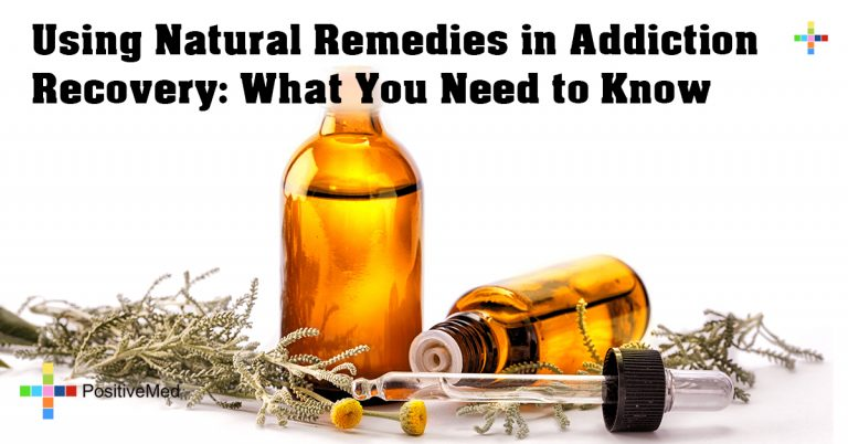 Using Natural Remedies in Addiction Recovery: What You Need to Know