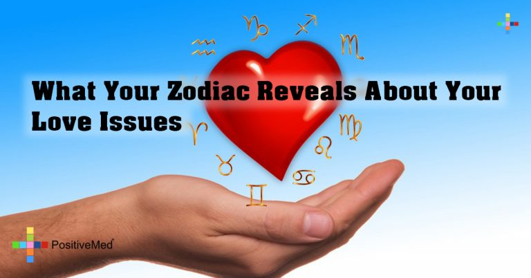 What Your Zodiac Reveals About Your Love Issues