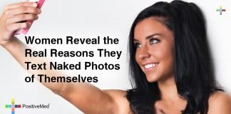 Women Reveal the Real Reasons They Text Naked Photos of Themselves