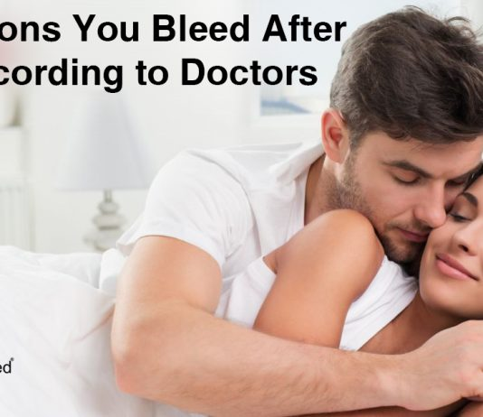 10 Reasons You Bleed After Sex, According to Doctors