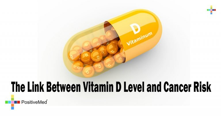 The Link Between Vitamin D Level and Cancer Risk