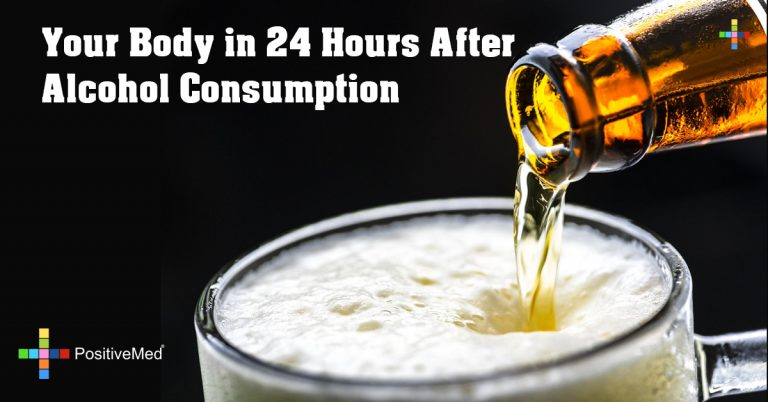 Your Body in 24 Hours After Alcohol Consumption