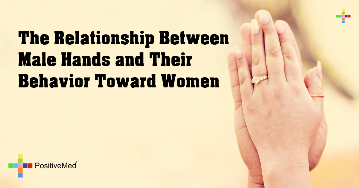 The Relationship Between Male Hands and Their Behavior Toward Women