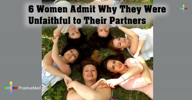 6 Women Admit Why They Were Unfaithful to Their Partners