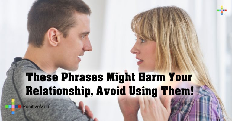 These Phrases Might Harm Your Relationship, Avoid Using Them!