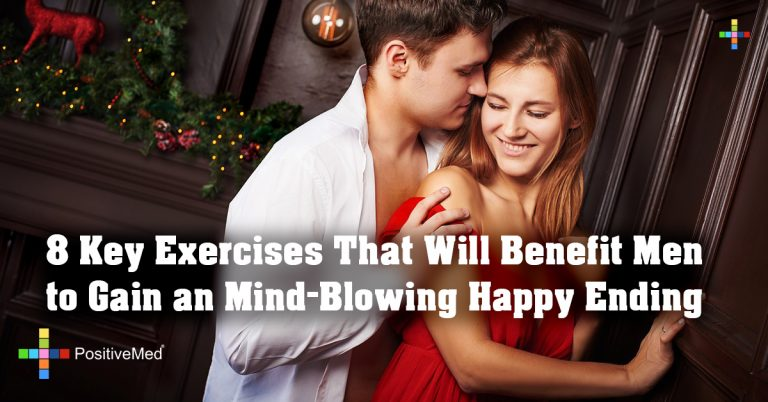 8 Key Exercises That Will Benefit Men to Gain an Mind-Blowing Happy Ending