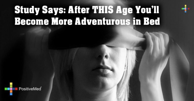 Study Says: After THIS Age You'll Become More Adventurous in Bed