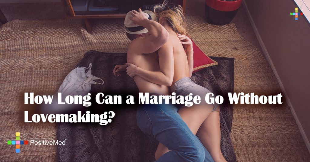 How Long Can a Marriage Go Without Lovemaking?