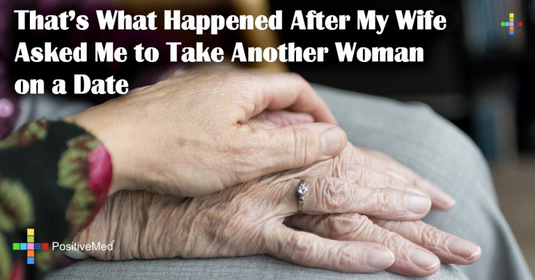 That's What Happened After My Wife Asked Me to Take Another Woman on a Date