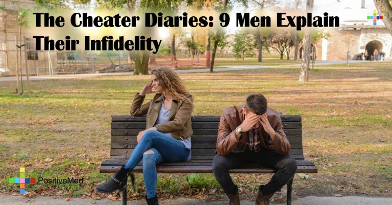 The Cheater Diaries: 9 Men Explain Their Infidelity