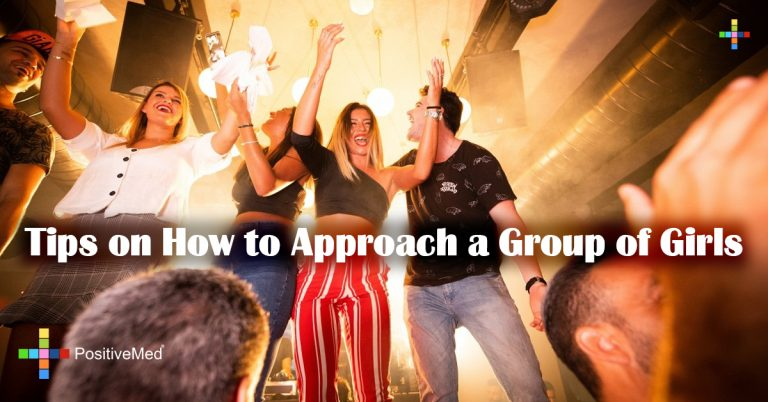 Tips on How to Approach a Group of Girls