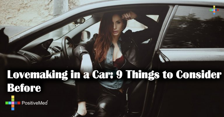 Lovemaking in a Car: 9 Things to Consider Before