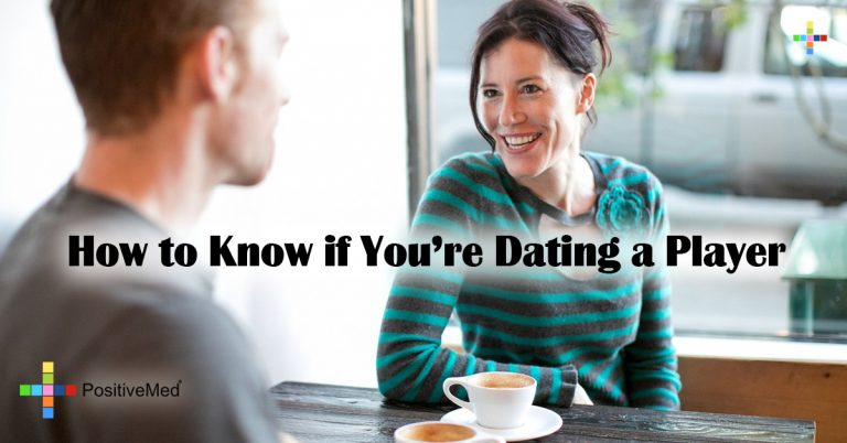 How to Know if You're Dating a Player