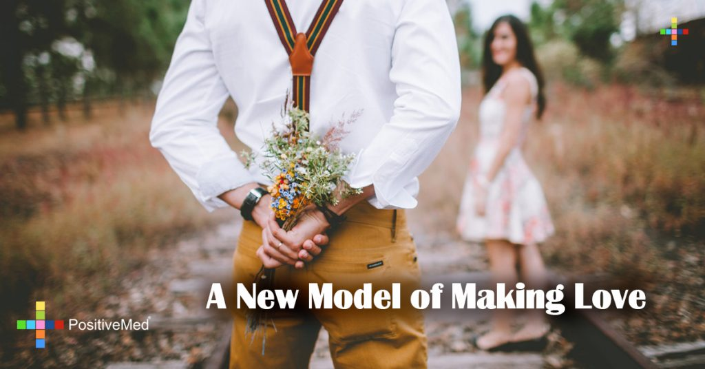 A New Model of Making Love