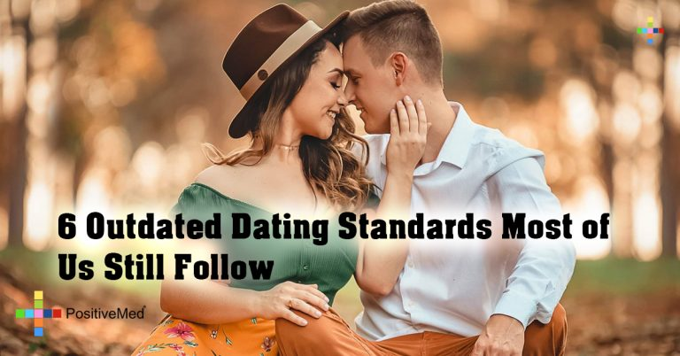 6 Outdated Dating Standards Most of Us Still Follow