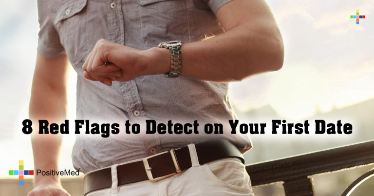 8 Red Flags to Detect on Your First Date