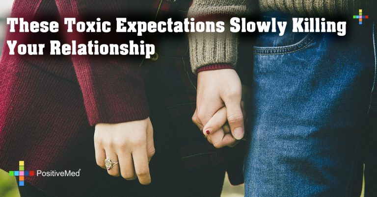 These Toxic Expectations Slowly Killing Your Relationship