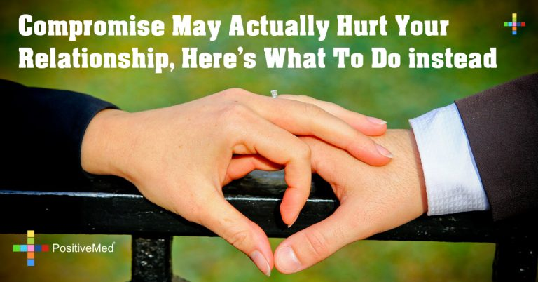 Compromise May Actually Hurt Your Relationship, Here's What To Do instead