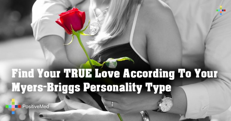 Find Your TRUE Love According To Your Myers-Briggs Personality Type