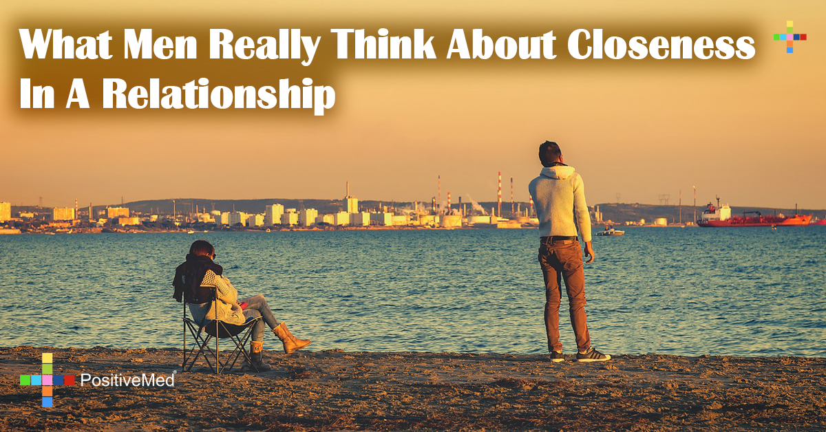 What Men Really Think About Closeness In A Relationship