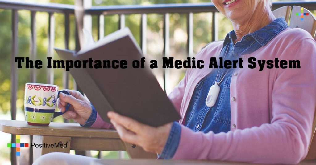 The Importance of a Medic Alert System