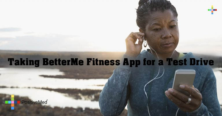 Taking BetterMe Fitness App for a Test Drive