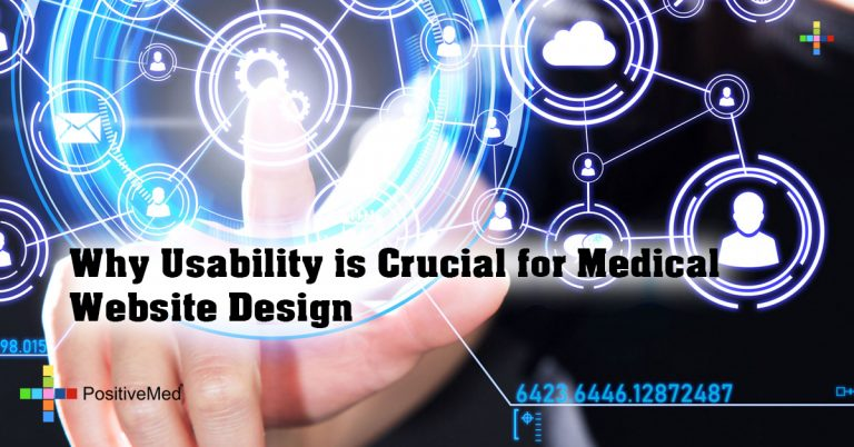 Why Usability is Crucial for Medical Website Design