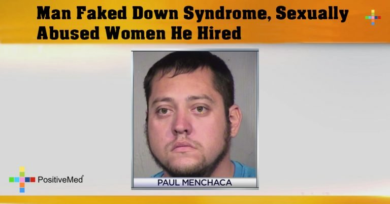 Man Faked Down Syndrome, Sexually Abused Women He Hired