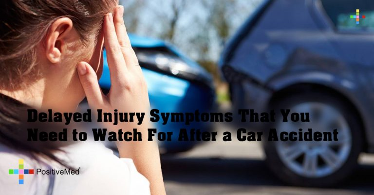Delayed Injury Symptoms That You Need to Watch For After a Car Accident