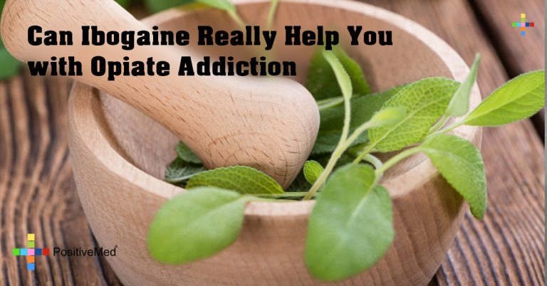 Can Ibogaine Really Help You with Opiate Addiction